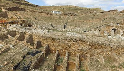 Patrimonio Drones Calatayud